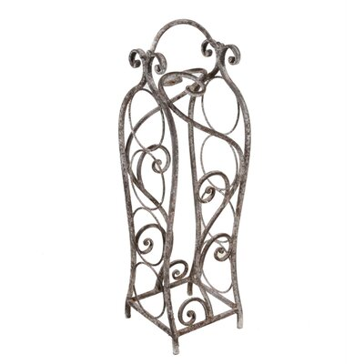 Financing for 4 Bottle Wine Rack (Set of 4)...