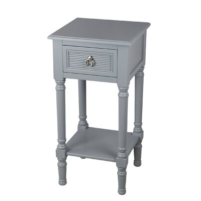 Brambach End Table