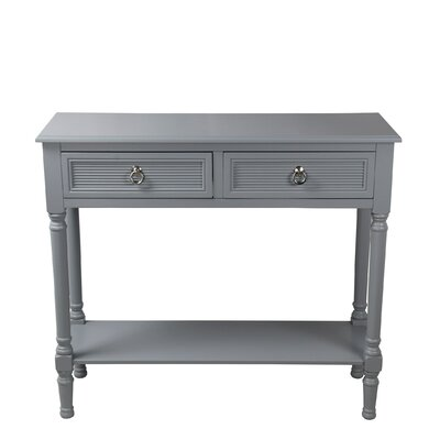 Bramhall Console Table