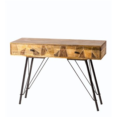 Jenkins 2 Drawer Console Table