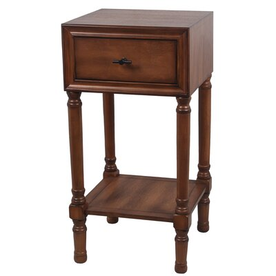Brookhill End Table with Drawer
