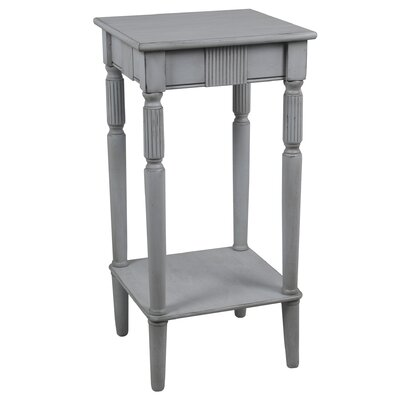 Missy Square End Table