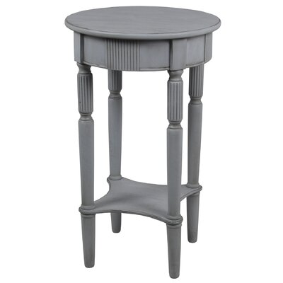 Missy Round End Table