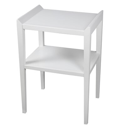 Benavidez 2 Tier End Table