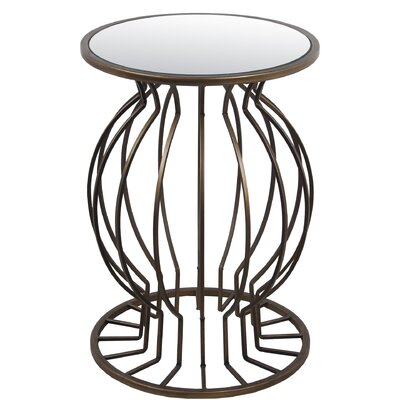 Tomohon End Table