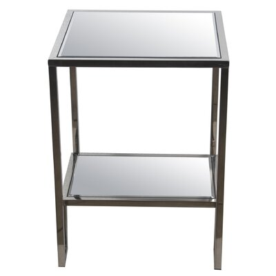 Kinser End Table
