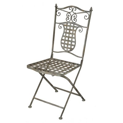 Privilege Bistro Folding Dining Side Chair at Sears.com