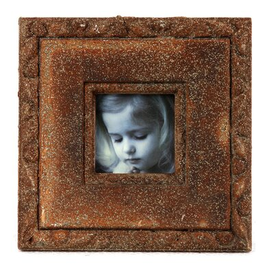 Ceramic Picture Frame 66542