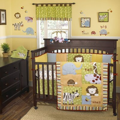 baby boys crib bedding
