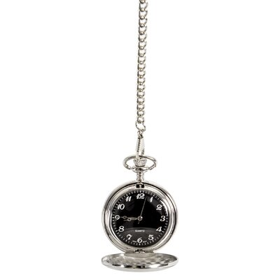 Personalized Decorative Father's Day Pocket Watch