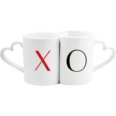 XOXO Coffee Mug XOXO-3600