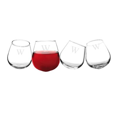 Personalized 12 Oz. Wine Tumbler 1119-4