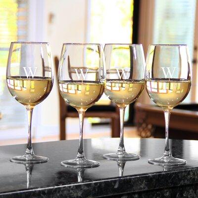 White Wine Glass CI-1109W