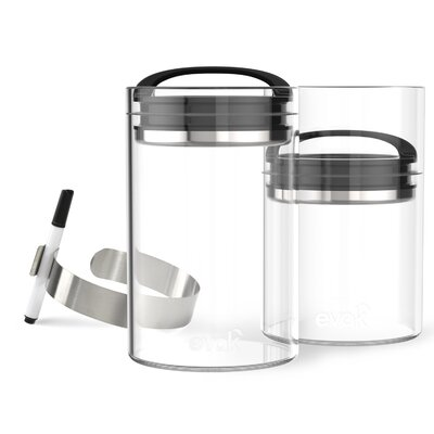 Evan 5-Piece Food Storage Container Set 3019