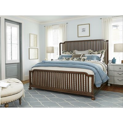 Dogwood Panel Customizable Bedroom Set