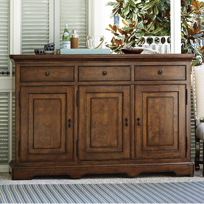 Dogwood Sideboard Color: Low Tide