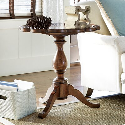 Dogwood End Table Color: Low Tide