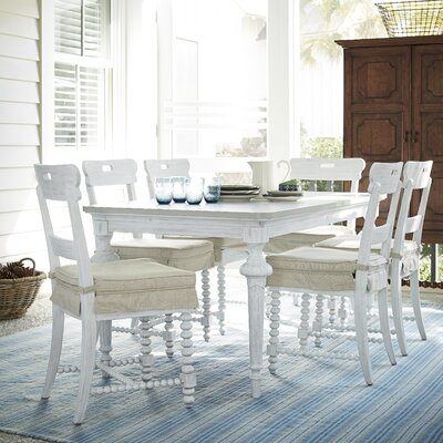 Dogwood Extendable Standard Height Dining Table