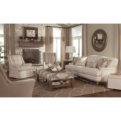 Kendall Configurable Living Room Set