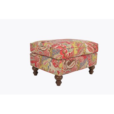 Home Traditional Ottoman