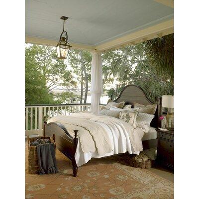 Paula Deen Down Home Panel Customizable Bedroom Set