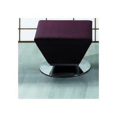 Purple Living Room Furniture on Furniture   Living Room Furniture   Ottoman   Ottoman Purple Vinyl