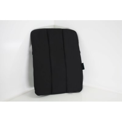 LeanOn Back Support Color: Black