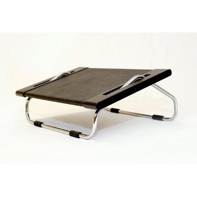 Fully Adjustable Metal Footrest F1220