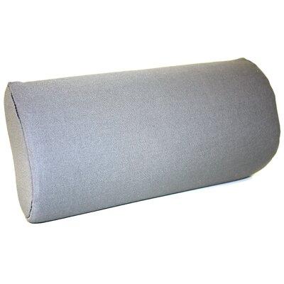 Half Roll Color: Gray