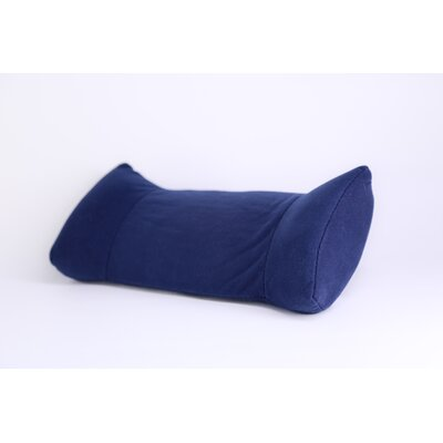 BifomPad Lumbar Support Color: Blue