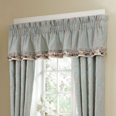 Plateau Tailored Valance