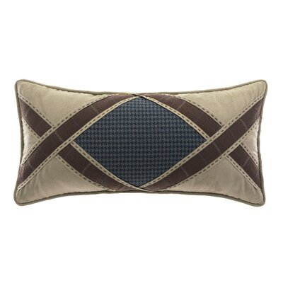 Clairmont Aztec Boudoir/Breakfast Pillow