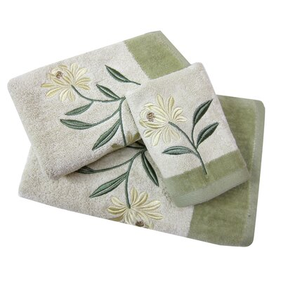 Penelope Fingertip Towel