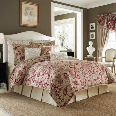 Avery 4 Piece Comforter Collection
