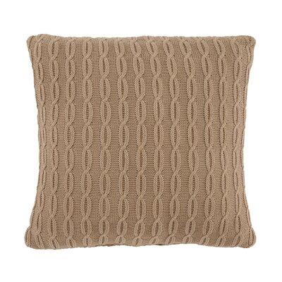 Summit Cotton Throw Pillow
