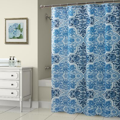 Olya Shower Curtain