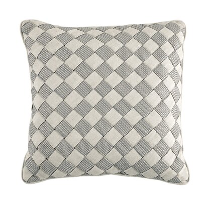 Gavin Square Throw Pillow