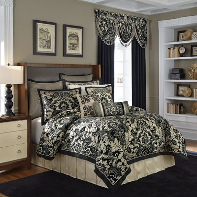 Napoleon Comforter Collection