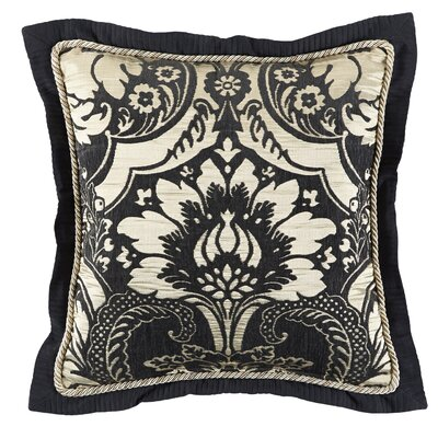 Napoleon Square Pillow