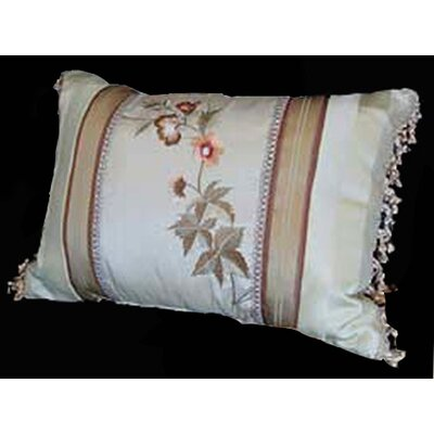 Coral Springs Boudoir Pillow