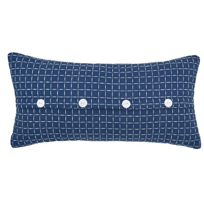 Clayra Decorative 100% Cotton Boudoir Pillow