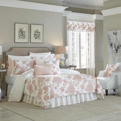 Fiona Comforter Set Size: California King