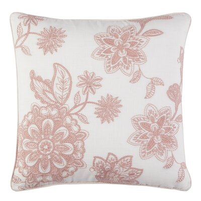 Fiona Square Throw Pillow