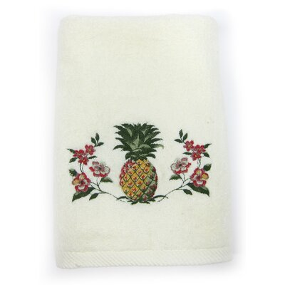 Pina Colada Bath Towel