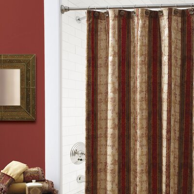 Belmont Shower Curtain