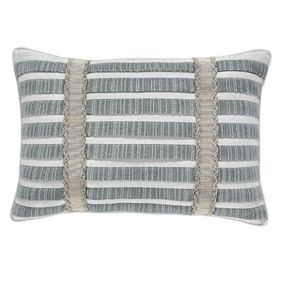 Eleyana 100% Cotton Boudoir Pillow