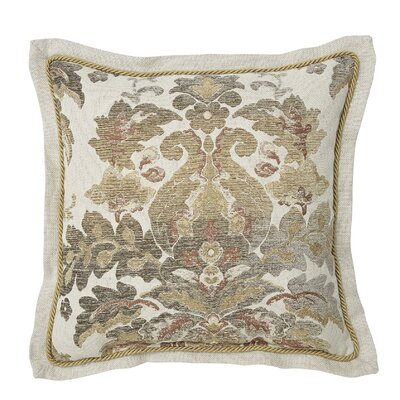 Nadalia Throw Pillow