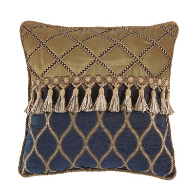 Julien Fashion Throw Pillow