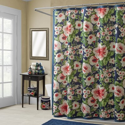 Nara Shower Curtain