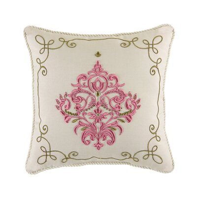 Giulietta Fashion Throw Pillow